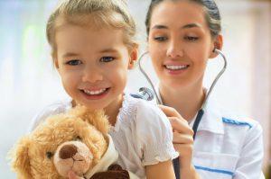 Pediatrician Orlando Fl